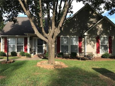 High Point Single Family Home For Sale: 2021 Carlisle Way