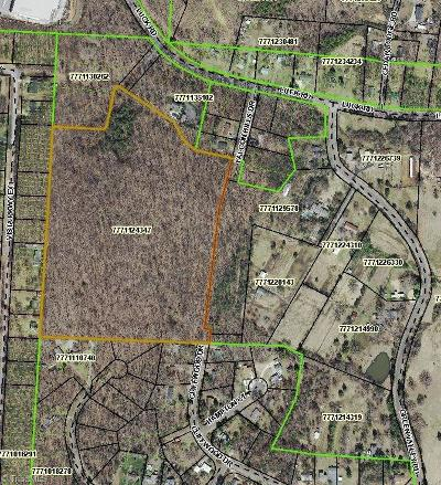 Asheboro Residential Lots & Land For Sale: Cliffwood Drive