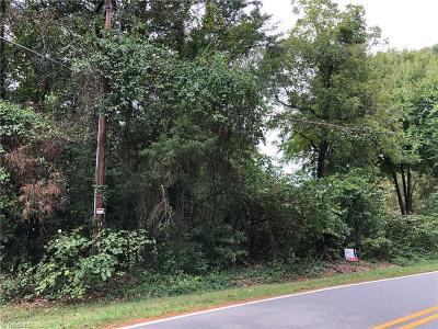 Greensboro Residential Lots & Land For Sale: 3706 Rockingham Road