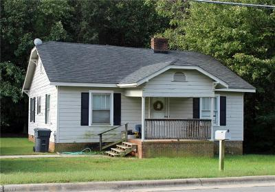Kernersville Single Family Home Due Diligence Period: 534 Edgewood Street