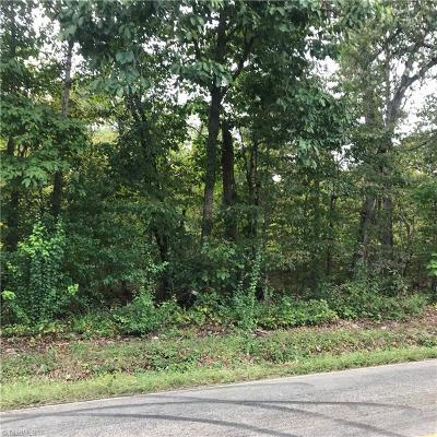 Surry County Residential Lots & Land For Sale: McBride Road