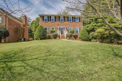 Clemmons NC Single Family Home For Sale: $299,900