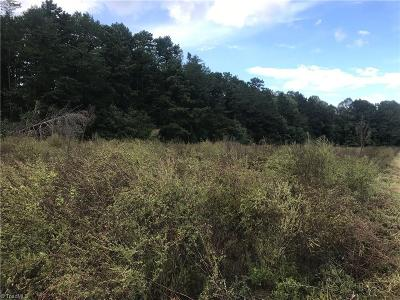 Surry County Residential Lots & Land For Sale: Tbd McBride Road