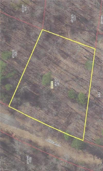Surry County Residential Lots & Land For Sale