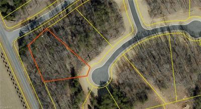 Greensboro Residential Lots & Land For Sale: 509 Margaret Hiatt Court