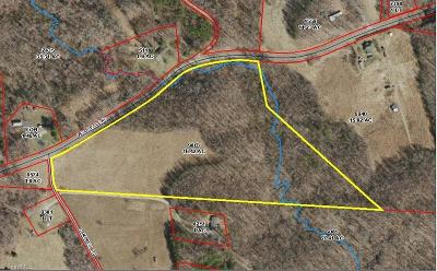 Surry County Residential Lots & Land For Sale: Woodville Road