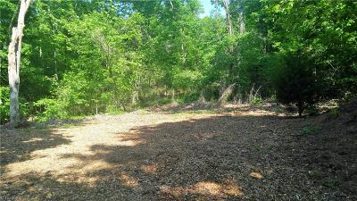 Mayodan Residential Lots & Land For Sale: .917 Ac Virginia Street