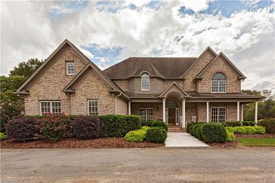 Summerfield NC Single Family Home For Sale: $748,900