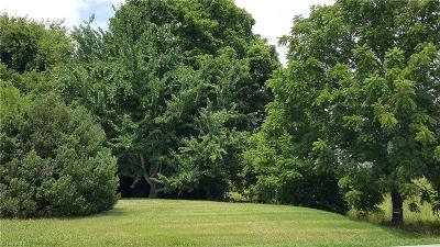 Winston Salem Residential Lots & Land For Sale: 476 Everidge Road