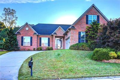 Clemmons NC Single Family Home For Sale: $359,900