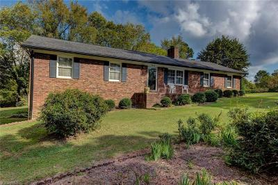 Trinity NC Single Family Home Sold: $150,500