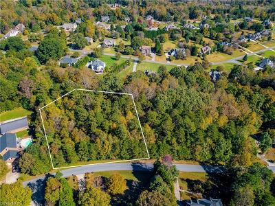Oak Ridge Residential Lots & Land For Sale: 5110 Millstaff Drive