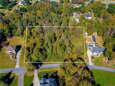 Oak Ridge Residential Lots & Land For Sale: 8110 Brittains Field Road