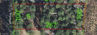 Asheboro Residential Lots & Land For Sale: Lassiter Mill Road