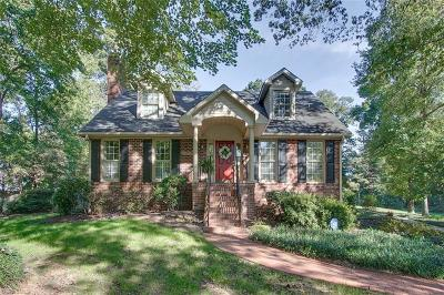 Kernersville Single Family Home Due Diligence Period: 5305 Shaddowfax Drive
