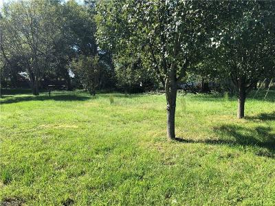 Alamance County Residential Lots & Land For Sale: 00 Apple Street
