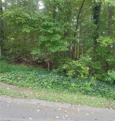 Asheboro Residential Lots & Land For Sale: Henry Road