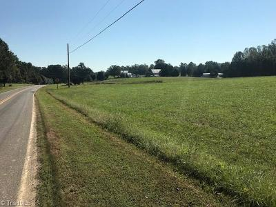 Clemmons Residential Lots & Land For Sale: Gus Hill Road