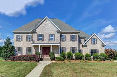 Guilford County Single Family Home For Sale: 200 Fosseway Drive