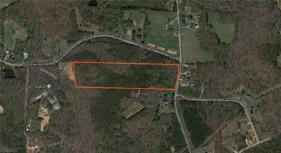 Stokesdale Residential Lots & Land For Sale: 00 Griffin Road
