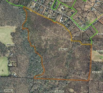 Asheboro Residential Lots & Land For Sale: Skycrest Country Road