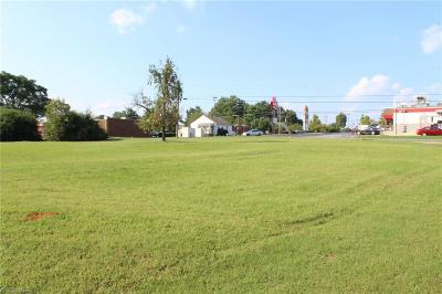 Iredell County Residential Lots & Land For Sale: 1828 Safriet Road