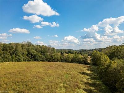 Tobaccoville Residential Lots & Land For Sale: 01 Stroupe Farm Road
