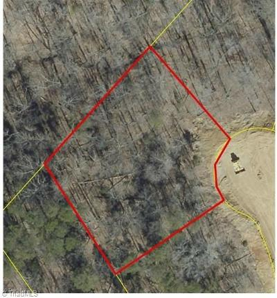 Greensboro Residential Lots & Land For Sale: 8405 Robert Mohr Court
