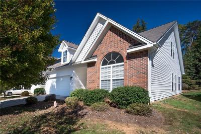Greensboro Single Family Home For Sale: 5706 Silver Sky Way