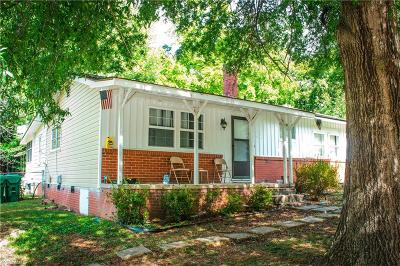 High Point Single Family Home For Sale: 2409 Woodruff Avenue