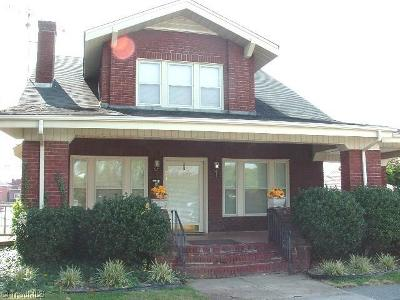 Lexington Single Family Home For Sale: 21 W 2nd Street