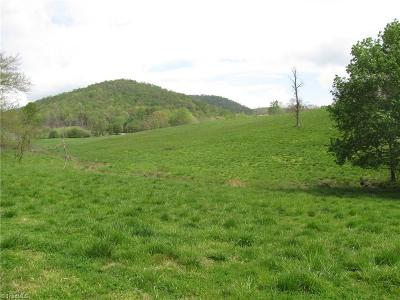 Traphill NC Residential Lots & Land For Sale: $185,000