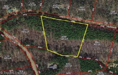 Surry County Residential Lots & Land For Sale: 00 McIntosh Drive