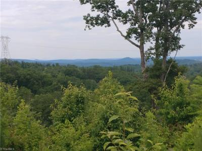 Moravian Falls NC Residential Lots & Land For Sale: $1,232,400