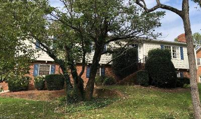 Single Family Home For Sale: 1177 Sweetbriar Road