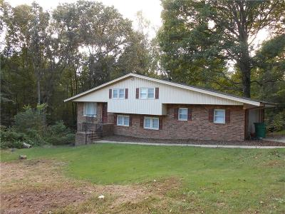 Stoneville Single Family Home For Sale: 230 Saint Andrews Drive