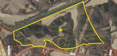 Yadkin County Residential Lots & Land For Sale: 00 Nc Highway 67