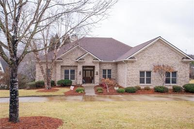 High Point Single Family Home For Sale: 2900 Maggie Court