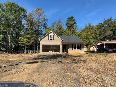 Greensboro Single Family Home For Sale: 2820 Roland Road