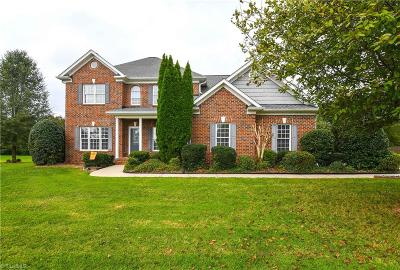 Greensboro Single Family Home Due Diligence Period: 7797 Crabtree Valley Court