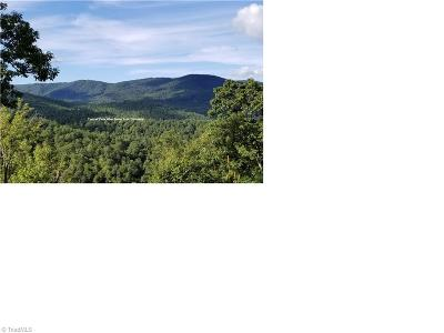 Purlear NC Residential Lots & Land For Sale: $150,000
