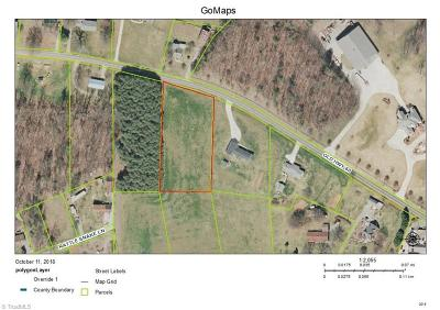 Millers Creek NC Residential Lots & Land For Sale: $45,000