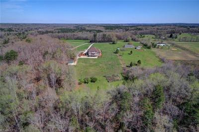 Salisbury Single Family Home For Sale: 11205 Bringle Ferry Road