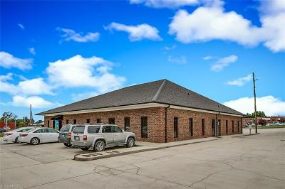 Asheboro Commercial For Sale: 208 W Salisbury Street #A