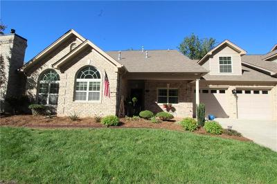 Kernersville Condo/Townhouse For Sale: 1421 Culloden Court