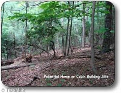 Purlear NC Residential Lots & Land For Sale: $158,700
