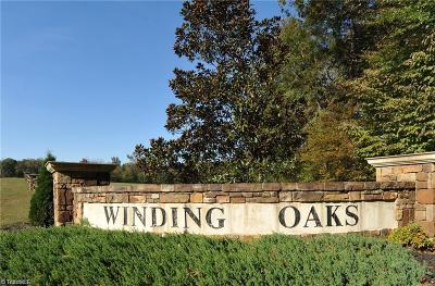 Lewisville Residential Lots & Land For Sale: 4165 Winding Oaks Trail