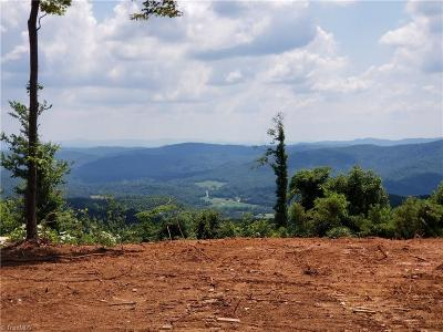 Residential Lots & Land For Sale: Off Mountain Vista Drive