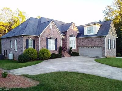 Kernersville NC Single Family Home For Sale: $320,000
