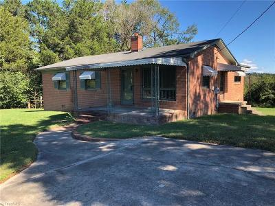 High Point Single Family Home For Sale: 7023 Tomball Road